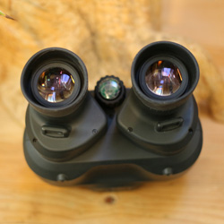 Used Canon IS 10x30 Image Stabilised Binoculars Top Lenses