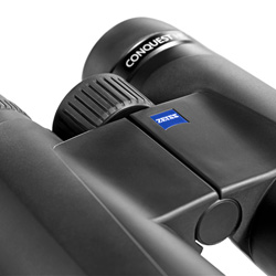 Zeiss Conquest HD close up