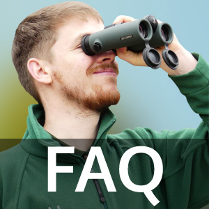 Joe Rawles Bird Watching Binoculars FAQ