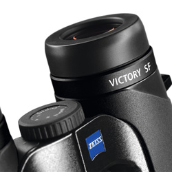 Zeiss Victory SF close up
